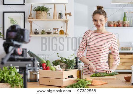 Vlog Abou Diet