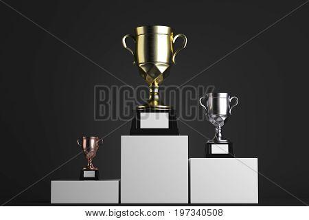 Winning Concept