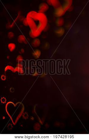 Love Heart Romantic Symbol
