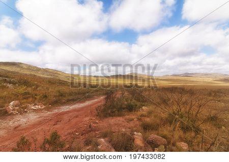 The of Serra da Canastra. Serra da Canastra National Park is a national park in the Canastra Mountains of the state of Minas Gerais Brazil.
