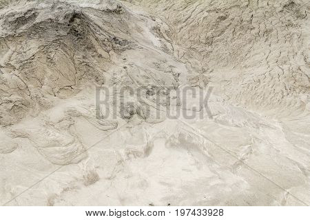 picture of a full frame natural abstract sandy background