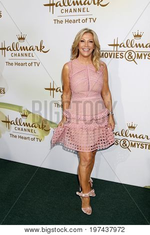 LOS ANGELES - JUL 27:  Kym Douglas at the Hallmark TCA Summer 2017 Party at the Private Residence on July 27, 2017 in Beverly Hills, CA