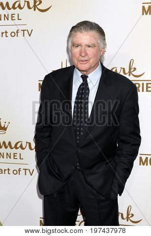 LOS ANGELES - JUL 27:  Treat Williams at the Hallmark TCA Summer 2017 Party at the Private Residence on July 27, 2017 in Beverly Hills, CA