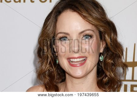 LOS ANGELES - JUL 27:  Kimberly Williams-Paisley at the Hallmark TCA Summer 2017 Party at the Private Residence on July 27, 2017 in Beverly Hills, CA