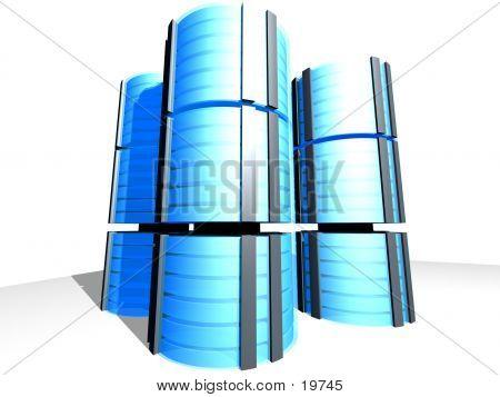 Tree Servers