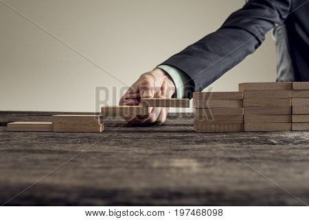 Conceptual Image Of Solving Business Problems