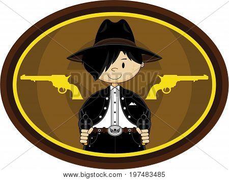 Cowboy 9