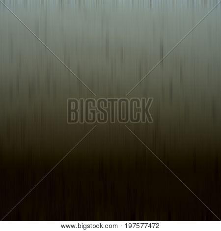 Strokes against a foggy blurry dark brown color
