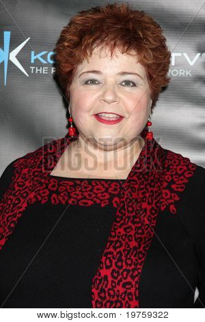 LOS ANGELES - DEC 14:  Patrika Darbo attends the