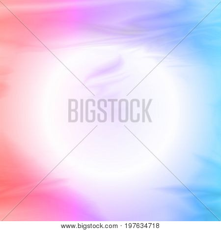 Abstract silky vector background in pastel colors. Vector EPS 10