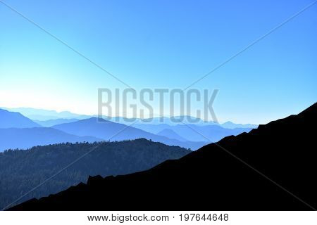extraordinary mountain ranges  & mountains and landscape