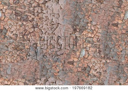 old metal iron rust texture.Rusted meta texture use for background.Background texture of Rusted steel. Seamless Texture
