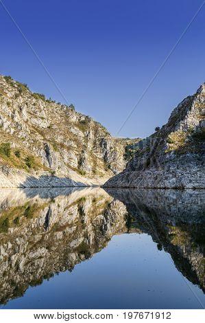 Uvac River Canyon 4