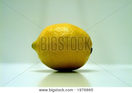 Single Lemon