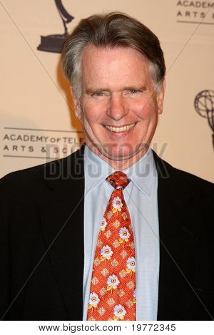 BEVERLY HILLS - JAN 20:  Gordon Thompson arrives at the ATAS Hall of Fame Committee's 20th Annual Induction Gala at Beverly Hills Hotel on January 20, 2011 in Beverly Hills, CA