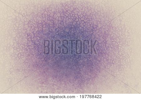 Vintage sweet light purple stone pattern abstract background