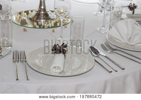 Wedding Guest Table Decorations 5