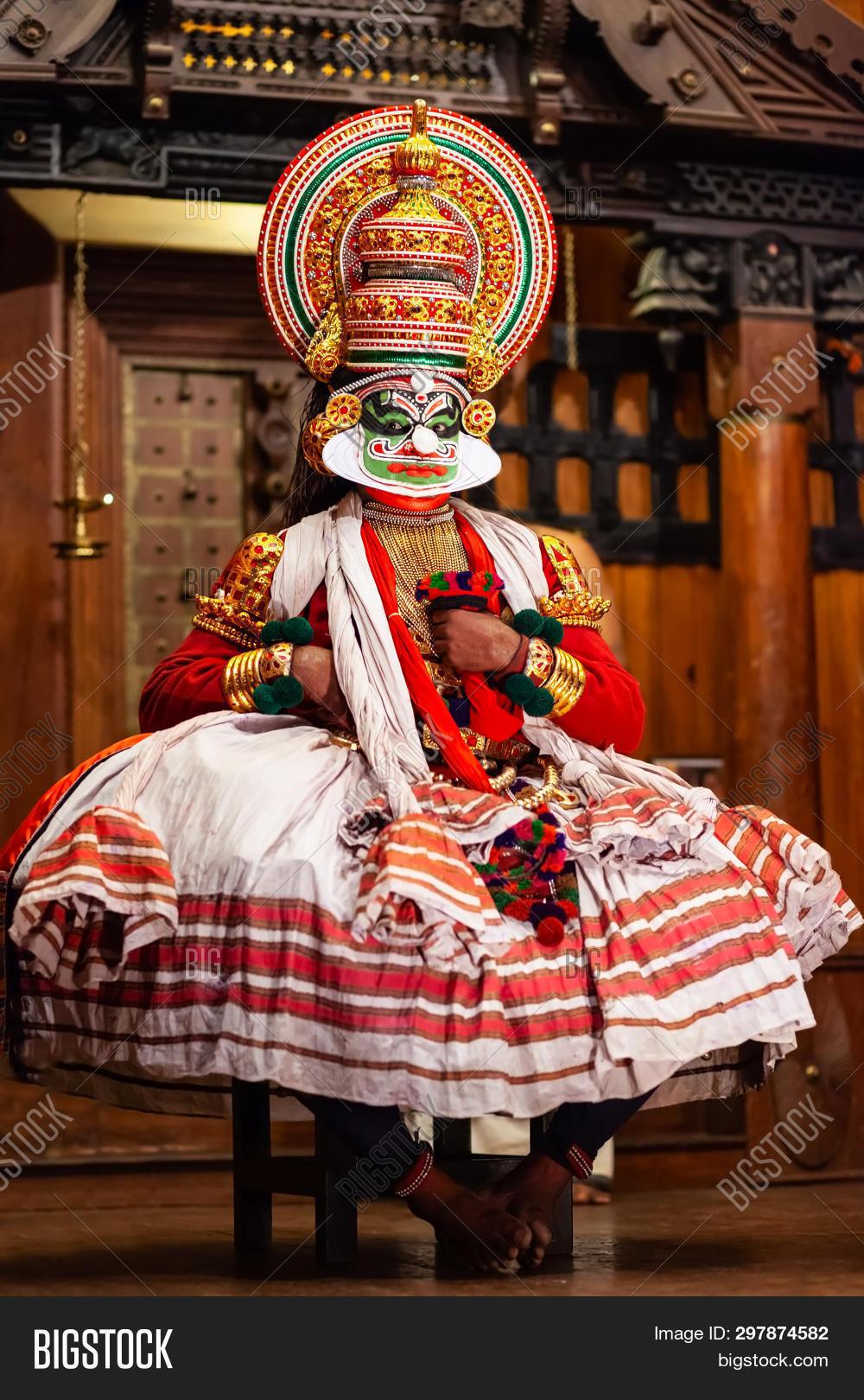 Cochin, India - March Image & Photo (Free Trial)   Bigstock
