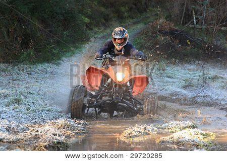 Portuguese 4X4 Adventure Race