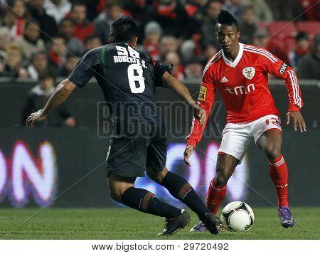 Sl Benfica Vs Marítimo