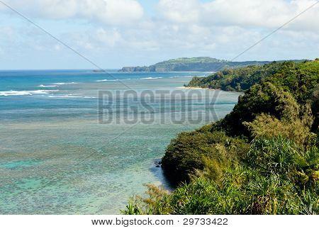 Sealodge And Anini Beach In Kauai
