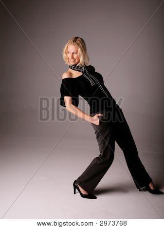 Fashion Casual Woman
