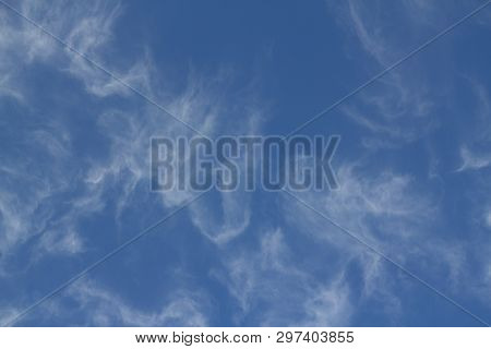poster of The vast blue sky and clouds sky. blue sky background with tiny clouds. blue sky panorama. blue sky beautiful. blue sky and cloud wallpaper. blue sky and cloud nature. clear sky and white cloud. sky cloud. sky cloud background. sky cloud blue. sky cloud.