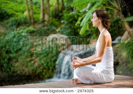Вне йога