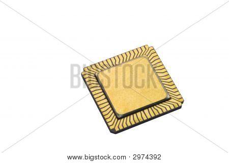 Microprocessor Ic