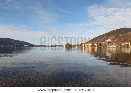 Tegernsee/Bavaria/Germany