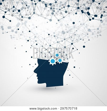 Machine Learning, Artificial Intelligence, Cloud Computing, Automated Support Assistance And Network