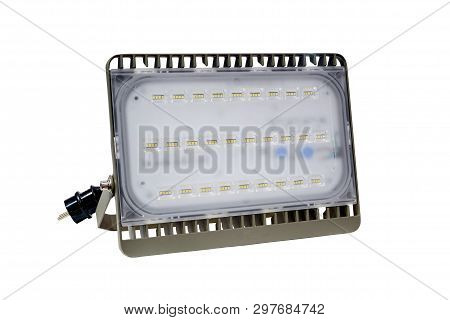 Portable High Power Led Light, Led Light For Use On Indoor And Outdoor, Are Reduce Energy Consumptio