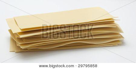 Stack Lasagna