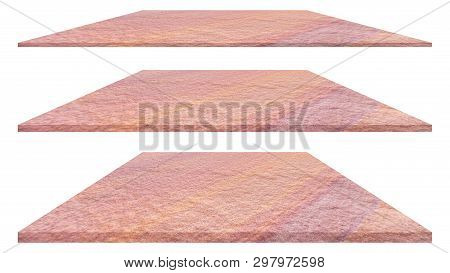 Stone Texture Or Stone Background. Stone For Interior Exterior Decoration. Stone Motifs That Occurs