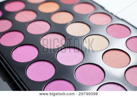 Blush Palette.