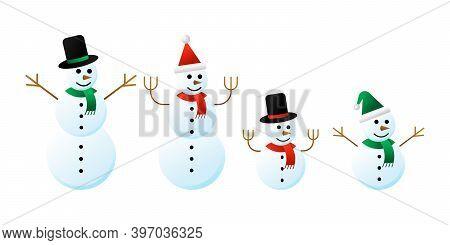 Snowman. Snowman Vector. Snowman Background. Snowman icon Vector. Snowman design. Snowman illustration. Snowman vector illustration. Snowman Character. Snowman Vector Background. Snowman Christmas. Snowman vector illustration isolated on white background