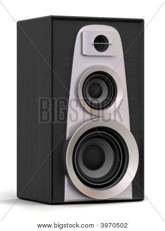 Great Loud Speakers.