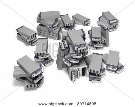 Big Data Computer Server