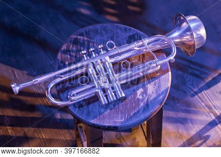 Contemporary Jazz. Wind Instrument. Brass Band. Relaxing Music. Live Music Online. Retro Music. Conc