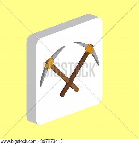 Icebreaker Simple Vector Icon. Illustration Symbol Design Template For Web Mobile Ui Element. Perfec