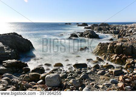 Pebble Beach - California