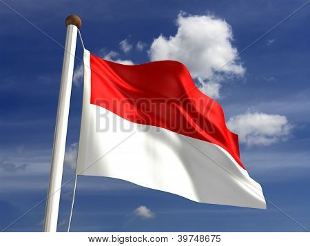 Hesse Flag Germany