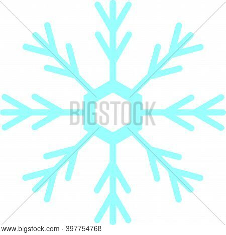 Snow Is Solid Precipitation (precipitation) In The Form Of Ice Crystals. After Ice Crystals Form, Th