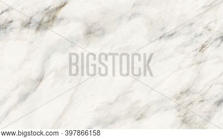An illustration of a white marble background texture