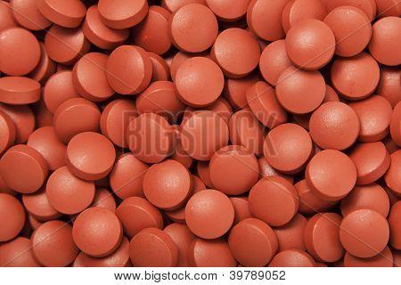 Ibuprofen Background