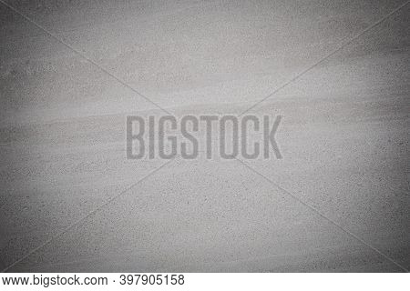 Abstract Concrete Plastered Cement Wall Texture Background.