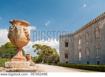 Landmarks Of Sicily