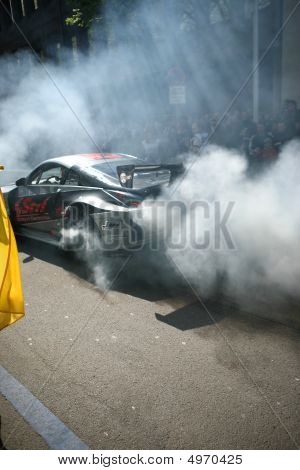Bas Plugge  Drift Sensation 4