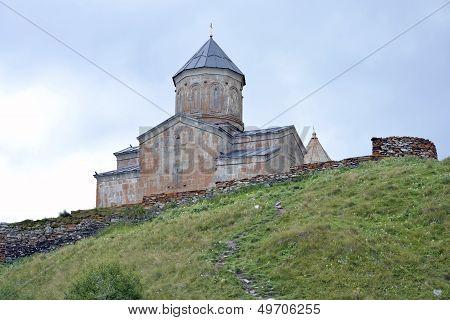 the Church in Georgia