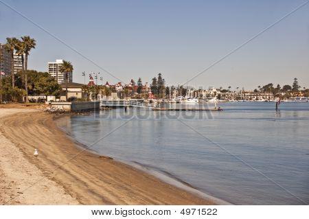 Coronado Shore
